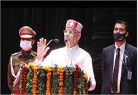 हिमाचल प्रदेश के राज्यपाल ने औपचारिक रूप से किया कुल्लू दशहरा का उद्घाटन