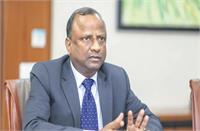 Jet Airways के रिजॉल्यूशन प्लान से पहले सरकार से समर्थन पत्र चाहते थे: रजनीश कुमार