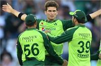 पाकिस्तानी खिलाड़ियों को टी20 विश्व कप के दौरान सोशल मीडिया से बचने की सलाह