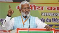 लखीमपुर हिंसा: दिल्ली पहुंचे यूपी बीजेपी के अध्यक्ष स्वतंत्र देव सिंह, कहा- ''वोट मिलेगा तो आपके व्यवहार से मिलेगा''