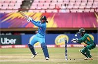खेल रत्न के लिए चुनी गई मिताली राज, इतिहास में पहली बार महिला क्रिकेटर को मिलेगा ये सम्मान