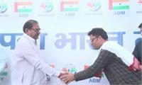 ऐलनाबाद उपचुनाव: अशोक तंवर ने इनेलो को दिया समर्थन, कुमारी शैलजा ने दिया ये रिएक्शन
