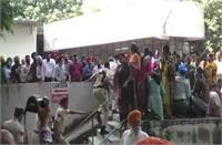पुलिस कमिश्नर ऑफिस में हंगामा, निहंग सिंह और हिंदू नेता में छिड़ा विवाद