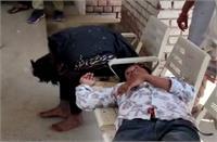 केएमपी एक्सप्रेस-वे पर हुआ एक और सड़क हादसा, 7 लोग हुए घायल