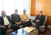 उपचुनाव के दौरान मुख्यमंत्री ने 68 स्थानों पर रैलियों को संबोधित किया : कश्यप