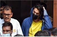 NCB ने हाईकोर्ट में कहा- आर्यन खान सिर्फ ड्रग्स लेता ही नहीं था...इसकी अवैध तस्करी भी करता था