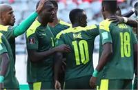 सेनेगल और मोरक्को विश्व कप प्लेऑफ में