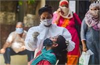 मिजोरम में सामने आए कोरोना वायरस संक्रमण के 932 नए मामले, छह और रोगियों की हुई मौत