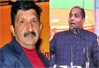 मुख्यमंत्री जयराम ठाकुर की मुकेश अग्निहोत्री को नसीहत पंजाब की संस्कृत हिमाचल में नहीं चलेगी