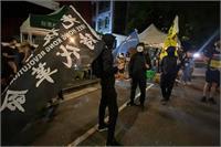 राष्ट्रीय सुरक्षा कानून के तहत हांगकांग में एक शख्स को दूसरी बार ठहराया गया दोषी