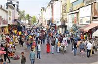 दिल्ली में छठवें दिन भी कोरोना से कोई मौत नहीं, 24 घंटों में आए 30 नए मामले