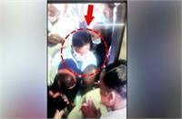 Video : मां नयना के दरबार में कटी श्रद्धालु की जेब, सवा लाख रुपए लेकर जेबकतरा फरार
