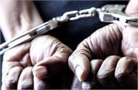 60 ग्राम हैरोइन सहित अमृतसर का युवक गिरफ्तार