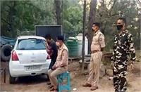 बिलासपुर पुलिस की 2 दुकानों में दबिश, 15 किलोग्राम भुक्की के साथ बरामद हुईं ये चीजें (Video)