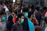 पाकिस्तान में कोविड प्रतिबंधों में दी गई ढील, सिनेमाघर और प्रार्थना स्थल खुले