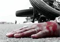 सीवान में 2 बाइकों के बीच हुई भीषण टक्कर, एक व्यक्ति की मौत