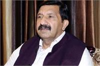 कांग्रेस नेताओं को धमकियां देना बंद करें मुख्यमंत्री: मुकेश अग्निहोत्री