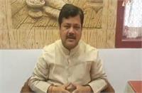 भाजपा नेता ने महाराष्ट्र सरकार पर टीकों के लिए ''समय पर ऑर्डर नहीं देने'' का आरोप लगाया