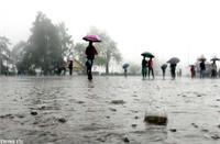 हिमाचल में बदलेगा मौसम, भारी बारिश व ओलावृष्टि का अलर्ट जारी