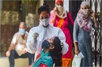 कोरोना का कहरः  महाराष्ट्र में पिछले 24 घंटे में 58 हजार से अधिक मामले, 351 मरीजों की मौत
