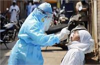 दिल्ली में कोरोना के 25 हजार से अधिक नए केस, 368 मरीजों की मौत