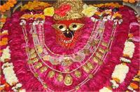 विंध्याचल मंदिरः कोरोना की निगेटिव रिपोर्ट संग आधार लाने पर ही श्रद्धालुओं को मिलेगा प्रवेश