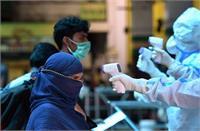 UP में कोरोना की बढ़ी रफ्तार! वाराणसी में 801 नये संक्रमित
