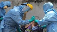 वाराणसी में कोरोना वायरस से 14 लोगों की मौत, 1384 नए संक्रमित केस आए सामने