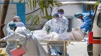 CoronaVirus UPdate: बुधवार को मिले संक्रमण के 2,137 नए मामले, 10 मरीजों की मौत