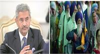 पाक गए सिख श्रद्धालुओं की सुरक्षा और सही-सलामत घर वापसी हमारी जिम्मेदारी:  जयशंकर