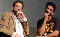 दिवंगत सुशांत सिंह को याद कर भावुक हुए फिल्ममेकर शेखर कपूर, बोले ''मुझे अफसोस है कि उनके साथ..''