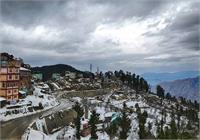 हिमाचल में फिर बदलेगा मौसम, 10 जिलों में बारिश की चेतावनी