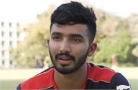 घरेलू क्रिकेट के अपने फॉर्म को IPL में दोहराना चाहते हैं पडीक्कल