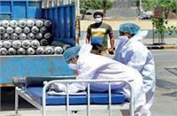 जम्मू कश्मीर में कोरोना का प्रकोप, 25 की मौत, 2135 नए संक्रमितों की पुष्टि