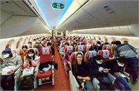 श्रीलंका के साथ भारत का 'एयर बबल्स' करार, 28 देशों के साथ पहले ही हो चुका है  समझौता