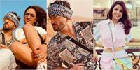 दुबई में वेकेशन एंजॉय कर रहे अली गोनी और जैस्मिन भसीन, वायरल हुई तस्वीरें
