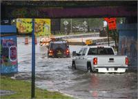 फ्लोरिडा-लूसियाना और मिसीसिपी में भयावह तूफान से तबाही