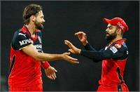 एडम जाम्पा, रिचर्डसन आईपीएल से हटे, आरसीबी ने दिया स्पष्टीकरण