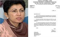 हरियाणा में बढ़ते कोरोना के कहर पर कांग्रेस चिंतित, शैलजा ने मुख्यमंत्री को लिखा पत्र