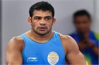 ओलंपियन सुशील कुमार के खिलाफ लुकआउट सर्कुलर जारी, 4 राज्यों की पुलिस कर रही तलाश