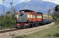 COVID-19 : पठानकोट-जोगिंद्रनगर रेल सेवा 17 मई तक बंद
