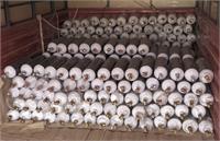 ऑक्सीजन की कालाबाजारी का भंडाफोड़- 34 हजार में बेच रहे थे 12 हजार का सिलेंडर