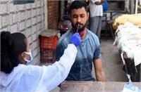 पश्चिम बंगाल में कोविड-19 के 19,003 नए मामले, 147 मरीजों की मौत