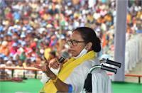 बंगाल में आज 43 मंत्री ले सकते हैं शपथ, कई नए चेहरे होंगे शामिल