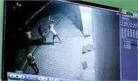लॉकडाउन में पैरोल पर आए बदमाशों ने युवकों के साथ मारपीट, गोली भी चलाई