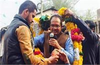 वार्ड क्राइसिस मैनेजमेंट कमेटी के मेंबर पर गैंगरेप का मामला दर्ज, संजय शुक्ला बोले-BJP के गठजोड़ की पोल खुल गई