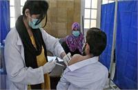 पाकिस्तान कोरोना वैक्सीन की तीन करोड़ खुराक खरीदेगा