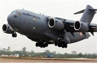 तौकते तूफान: वायुसेना के 16 मालवाहक विमान और 18 हेलीकॉप्टर अलर्ट पर