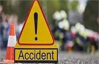 पाकिस्तान के पंजाब में यात्री बस पलटने से 13 लोगों की मौत