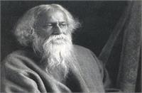 भारत की सांस्कृतिक पहचान के प्रतीक गुरुदेव रबीन्द्रनाथ टैगोर